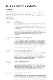 Skilled Trades Resume Examples Tradesperson Resume Sample
