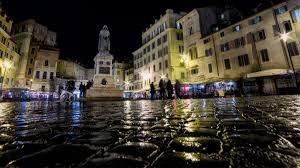 Dl Covid: coprifuoco da oggi slitta alle 23, ma Lazio resta Zona Gialla