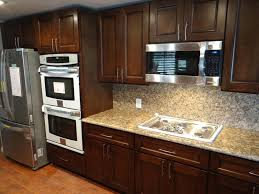 Kitchen  Small Grey Kitchen Ideas With Blue Glass Granite Kitchen - Granite kitchen ideas