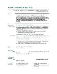 Comprehensive Resume Template Nursing School Resume Template Comprehensive Resume For Nurses 81