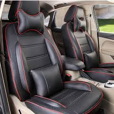 vintage fl car seat covers cartailor pu leather cover seat custom fit for mazda cx 5