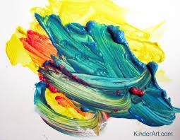 kids paint color. Plain Paint Mixing Colors With KinderArtcom With Kids Paint Color S