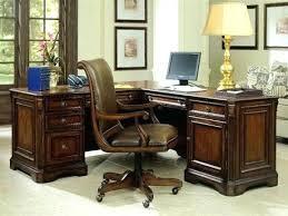 t shaped office desk. L Shaped Office Desks Desk Hooker Furniture Distressed Medium Cherry X Rectangular U . T 1