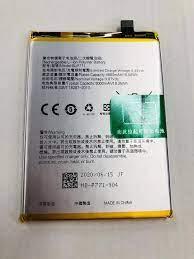 Pin mới Cho REALME 6i BLP771 Pin điện thoại di động|Mobile Phone Batteries