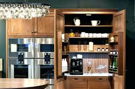 office coffee cabinets. Coffee Station Furniture Office Unbelievable Com  Home Ideas Cabinet Cabinets T