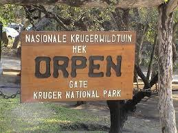 Image result for KRUGER national PARK