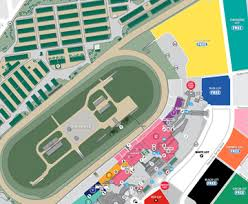 Maps Directions Churchill Downs Racetrack Home Of