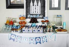 42 Unique Baptism Party Ideas Shutterfly