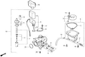 02 honda recon parts diagram honda recon 250 es wiring diagram trane heat pump low voltage