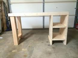 desk designs diy homemade computer desk plans best homemade desk ideas on homemade home office desk designs diy