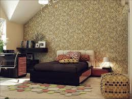 Red Wallpaper For Bedroom Most Widespread Types Of Wallpaper Small Design Ideas