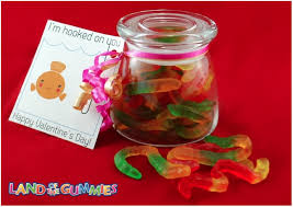 gummy stars you re the star i wished upon