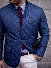 7 Quilted Jackets We Love This Winter &  Adamdwight.com