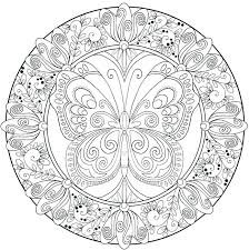 mandala coloring pages page elegant on game dow