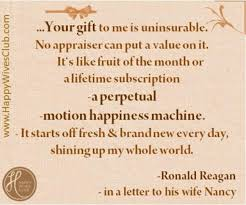 Ronald Reagan Love Quotes Amazing Ronald Reagan Love Quotes Beauteous Ronald Reagan Love Letters