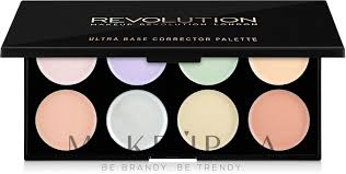 <b>Корректор</b> для лица - <b>Makeup Revolution</b> Ultra Base Corrector ...