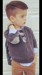 Hairstyles For Little Kids The 25 Best Little Boy Haircuts Ideas On Pinterest Boy Cut