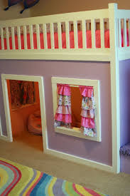 30 Bunk Bed with Play area - Interior Paint Colors Bedroom Check more at  http: