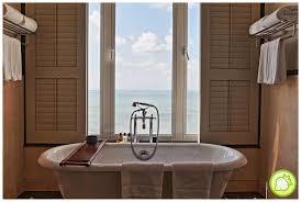 hotel with bathtub in klang ideas