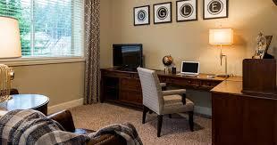 corner desk for office. Home Offices With Corner Desks: A Design Idea Gallery - Full Living Desk For Office