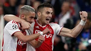 Ajax-Star Dusan Tadic schaltete CL-Finale vorzeitig ab: