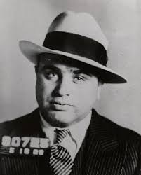 biography al capone for kids al capone mugshot 1929
