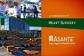 Asante Heart Surgery