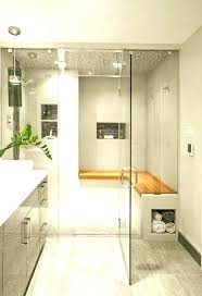 walk in shower stall how to make a glass stalls for handicapped c