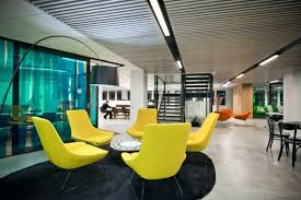 google office space. Google Office Space New York Open Breakout Design Search