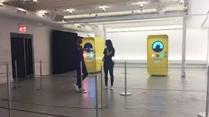 Nyc Vending Machine License Interesting Snapchat NYC Spectacles Store Is Mostly Empty