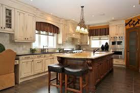Antique Kitchen Design Custom Decorating