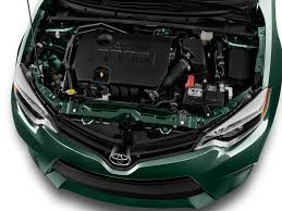 2015 Toyota Corolla : With a 6 Speed Manual Transmission ...