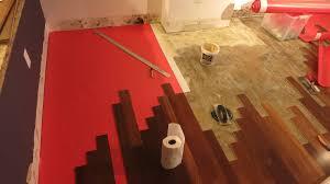 Q Floors Impressive On Floor For B And Laminate Flooring Underlay 20