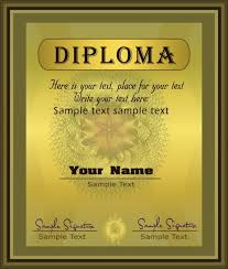 H Sample Of School Graduation Certificate Fresh Ged Certificate