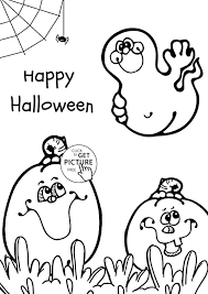 Cute Halloween Coloring Pages For Kids Cute Halloween Coloring Pages Hotelcervantes Info