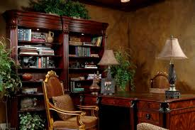 home office world. decorating an old world style home office