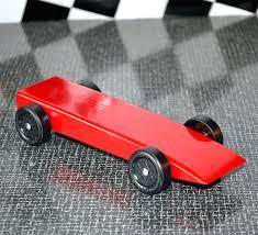 Wooden Race Car Designs Pinewood Derby Car Design Zimer Bwong Co