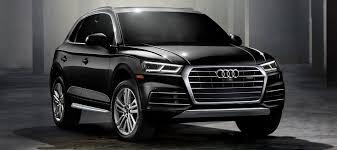 2018 audi sq5 black. 2018 audi q5 trim comparisons sq5 black
