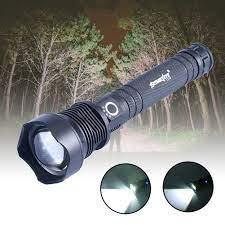 1 Đèn Pin Đa Năng Xh-P50 3 Chế Độ - Đèn pin