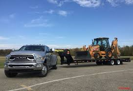 2018 dodge tow truck.  dodge 2016 ram heavy duty hd 3500 laramie longhorn towing bigtex case tractor throughout 2018 dodge tow truck y