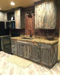 rustic cabinet doors. Plain Cabinet Elmwood Kitchen Cabinets Best Rustic Ideas On  Cabinet In Rustic Cabinet Doors S
