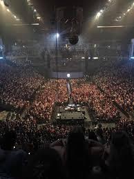 Concert Photos At Bridgestone Arena