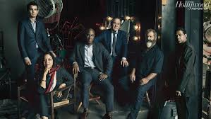 watch thr s full director roundtable with denzel washington mel gibson and more director oscar roundtable hollywood reporter