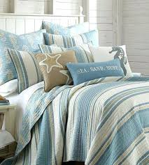 Coastal Quilts Bedding Sea Sand Surf Coastal Bedding Http ... & Coastal Quilts Bedding Sea Sand Surf Coastal Bedding Http Wwwcompletely Coastal  Coastal Collection Quilt Bedding Coastal Adamdwight.com