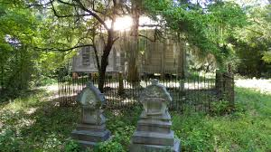 adams grove presbyterian church is no exception many ghost hunters claim that the church and the cemetery are haunted i went ahead an gathered up some