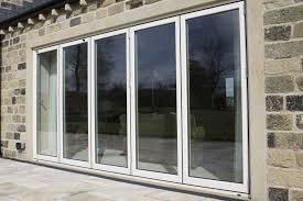 image of aluminium bi folding doors sliding doors patio doors regarding folding patio doors folding