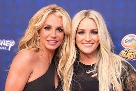 Britney Spears's Sister Jamie Lynn Was ...