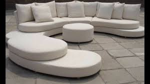affordable sleeper sectional sofas  youtube
