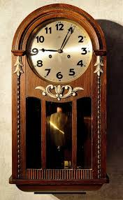 wall clock clock antique pendulum clock clock face
