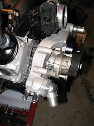 70 nova lsx swap ly6 th400 ofn forums the bad news is the alternator bracket is designed a little differently from the 4th gen f body setup and it pushes the alternator out further from the